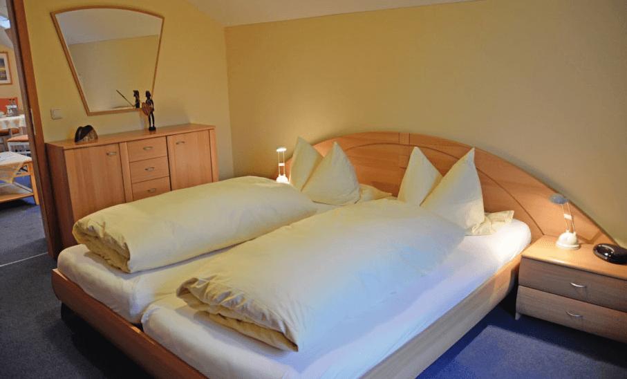 Sulzbach-Rosenberg: Hotel & Gasthof Am Forsthof