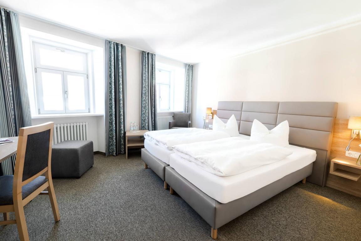 Hotelgasthof Bayerischer Hof in Sulzbach-Rosenberg