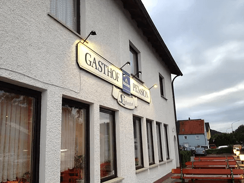 Gasthof & Pension Lindenhof, Pension in Schmidmühlen bei Velburg
