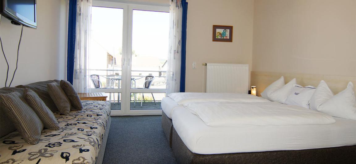Landhotel Schöll, Pension in Parsberg bei Deining