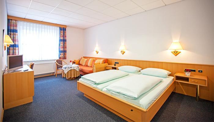 Dietfurt: Hotel & Gasthof Zum Bräu-Toni