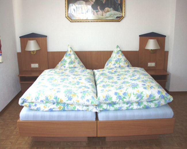 Schwandorf: Hotel & Gasthof Zum Alten Wirth
