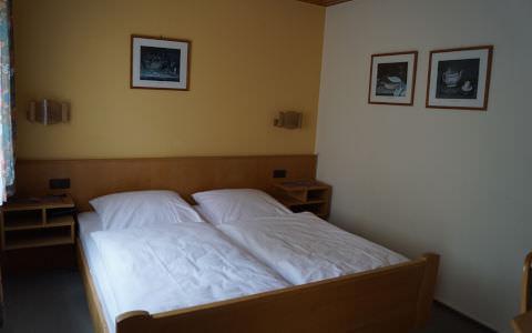 Rötz: Hotel & Landgasthof Henghuber