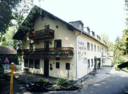 München: Hotel & Gasthof Schießstätte Fremdenzimmer