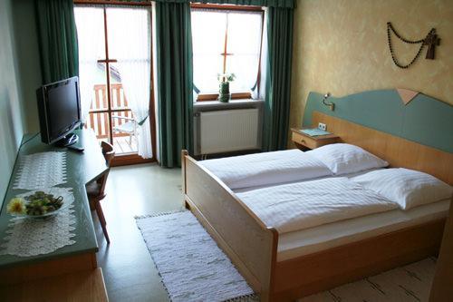 Oberviechtach: Hotel & Café Weigl