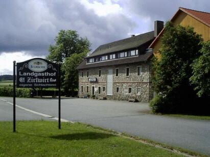 Gasthaus Zum Zirlwirt