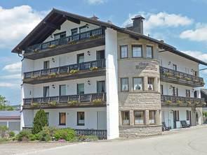 Hotel & Restaurant Kastanienhof