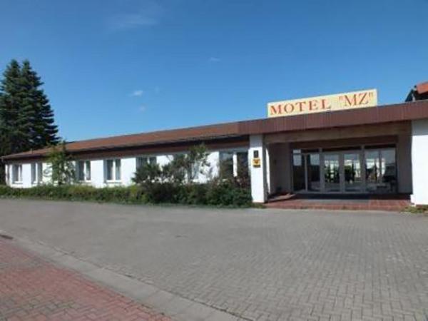 MZ Motel, Pension in Zehna bei Flughafen Rostock-Laage