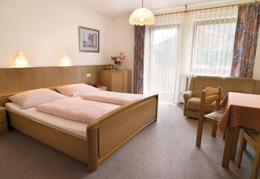 Pension Schwaiger, Monteurzimmer in Neustadt an der Donau-Bad Gögging bei Bad Abbach