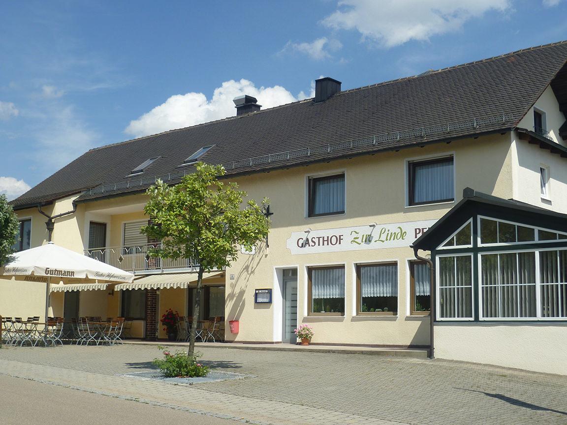 Essing: Pensionen, Zimmer & Hotels ⇒ Unterkünfte ab 25€
