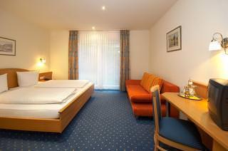 Riedenburg: Hotel & Gasthof Zur Krone***
