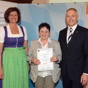 Sonnenhof**, Pension in Cham bei Konzell
