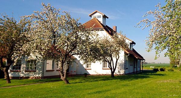 Klausdorf-Solkendorf: Hotel Garni Schwalbenhof
