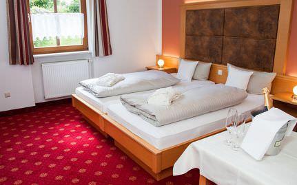 & Schlossgasthof Rösch, Pension in Blaibach bei Prackenbach