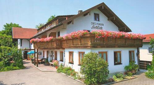 Hotel & Pension & FeWo Seeblick***