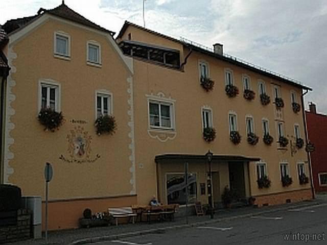 Gasthaus & Metzgerei Zum Iglhaut, Pension in Viechtach