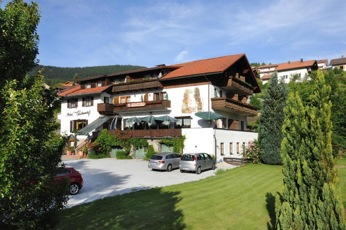 Hotels In Bodenmais Gunstig Ab 27 Preiswert Ubernachten