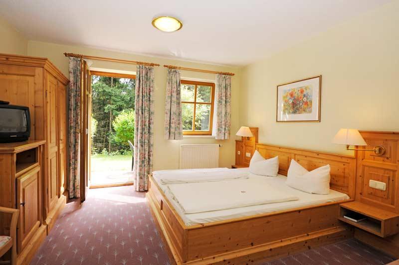 Landhotel Margeritenhof, Hotel in Drachselsried bei Haibach