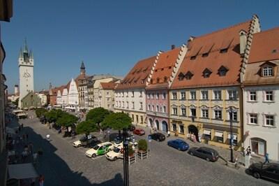 Straubing: Hotel Schedlbauer