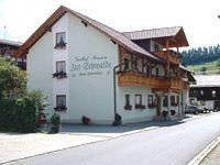 Gasthof Zur Schwalbe, Pension in Haibach bei Rattenberg