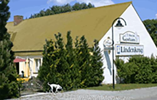Poseritz: Hotel Lindenkrug