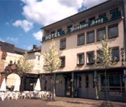 Hotel Garni Weinhaus Haag
