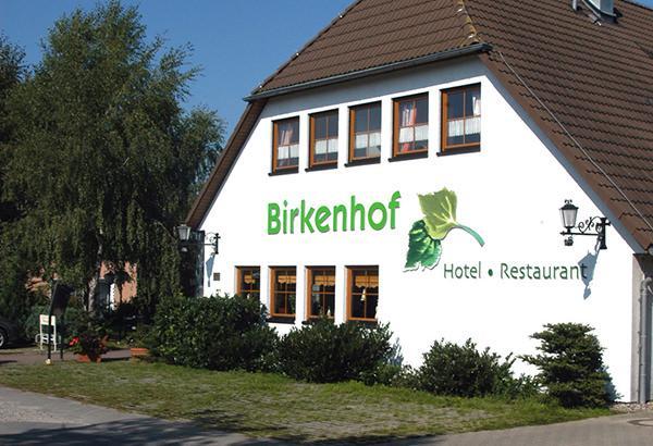 Baabe: Hotel Birkenhof