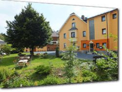Landgasthof-Pension Zur Mühle