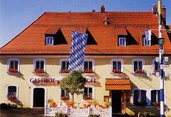 Gasthof Goldener Engel***