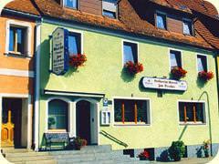 Gasthaus Pension Zum Hirschen**