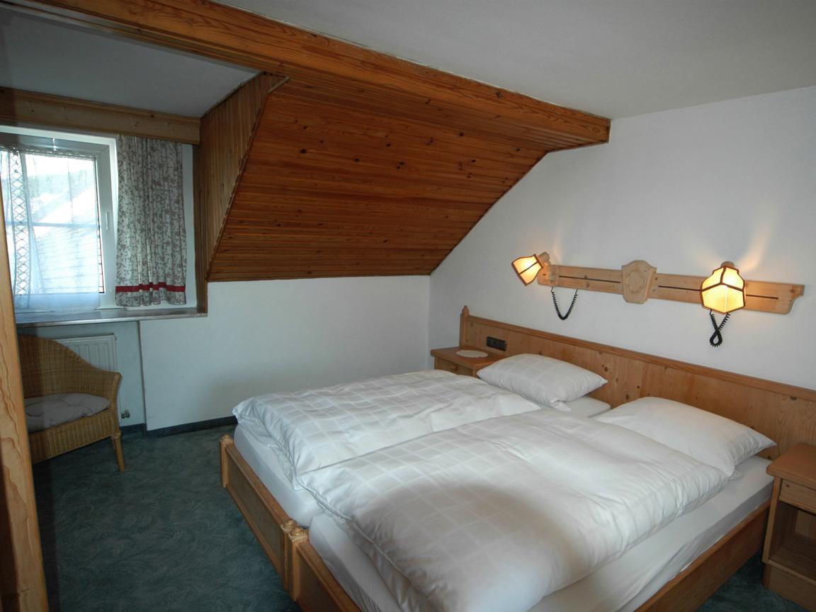 Bischofsgrün: Landhotel Jägerhof