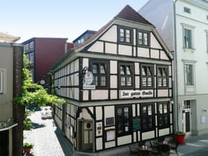 Altstadtgasthof u. Hotel Zur guten Quelle**S