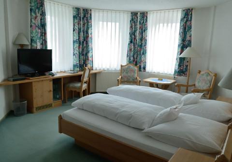 Waldsassen: Hotel & Restaurant Bayerischer Hof