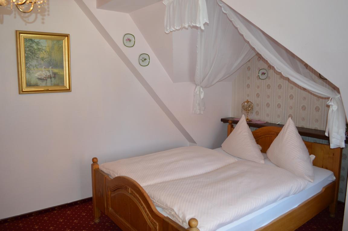 Waldsassen: Hotel zum ehem. Königlich-Bayrischen Forsthaus