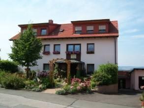 Ferienwohnungen Margit, Ferienwohnung in Maroldsweisach bei Gochsheim