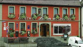 Hotel & Gasthof-Metzgerei Lamm