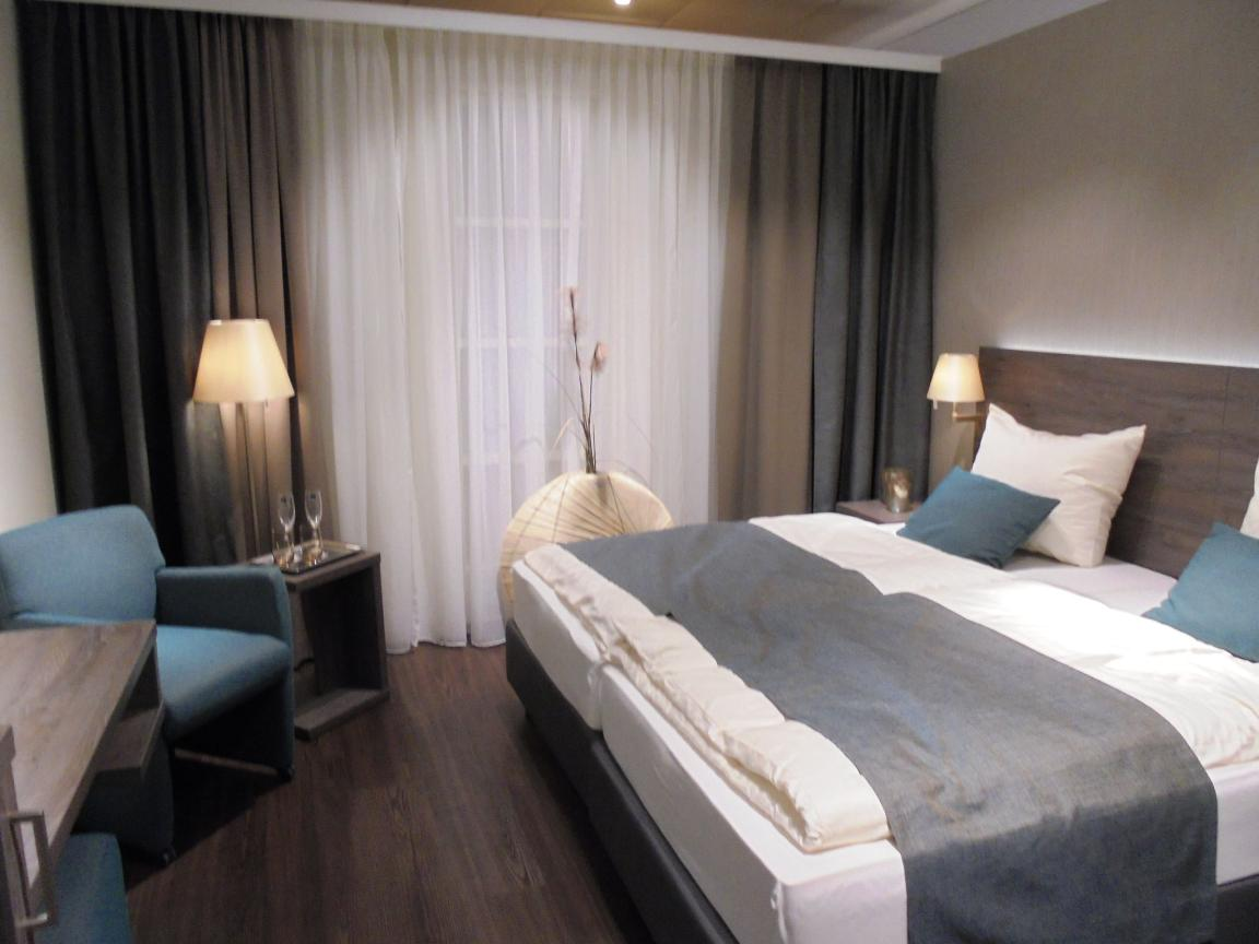 Hotel & Restaurant Weichlein in Wachenroth