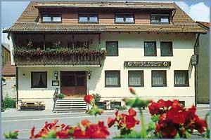 Gasthaus & Pension Erlmann
