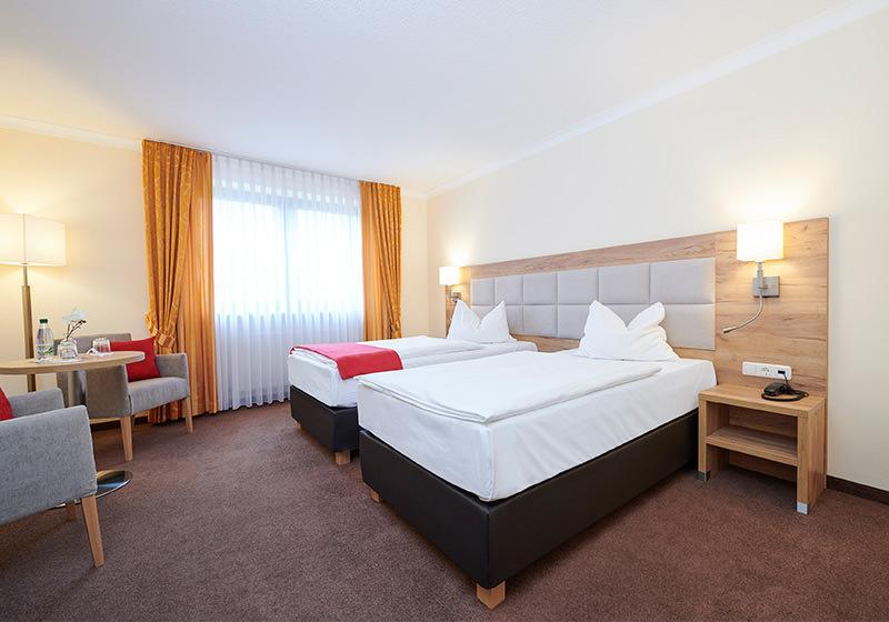 Lichtenfels: Hotel Krone & Ristorante Rossini
