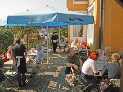 Gasthof & Pension Müller, 96215 Lichtenfels
