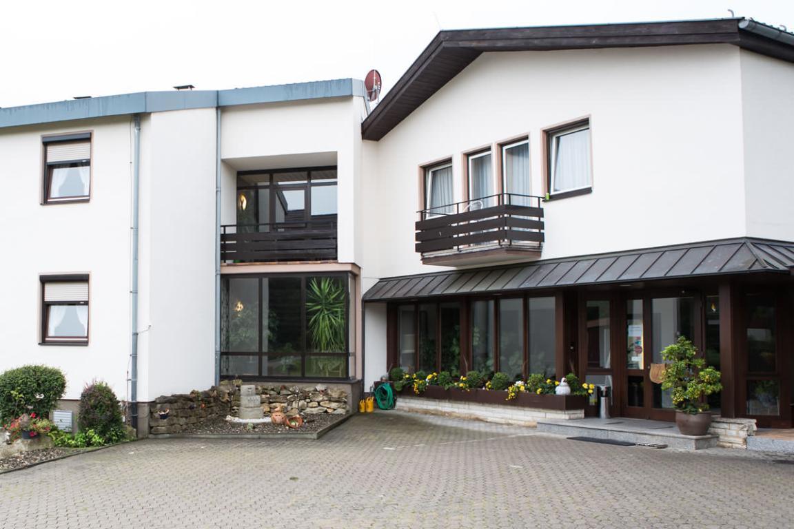 Hotel Gasthof Löhnert