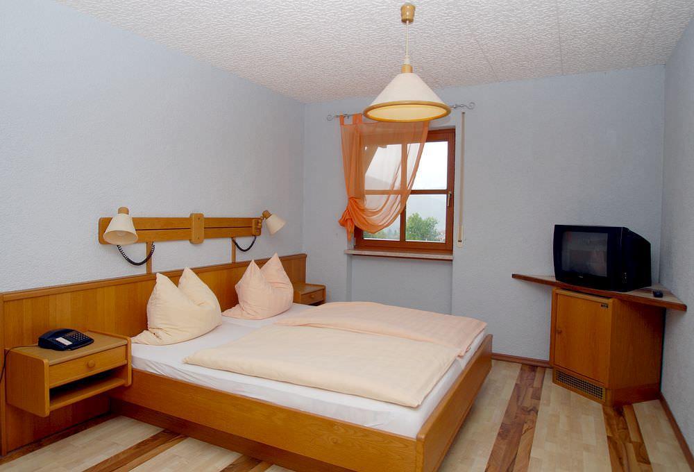 Sonneberg: Hotel & Gasthof Waldblick