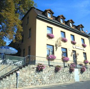 Veitshöchheim: Hotel Ristorante Etna