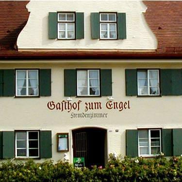Hotel Gasthof zum Engel