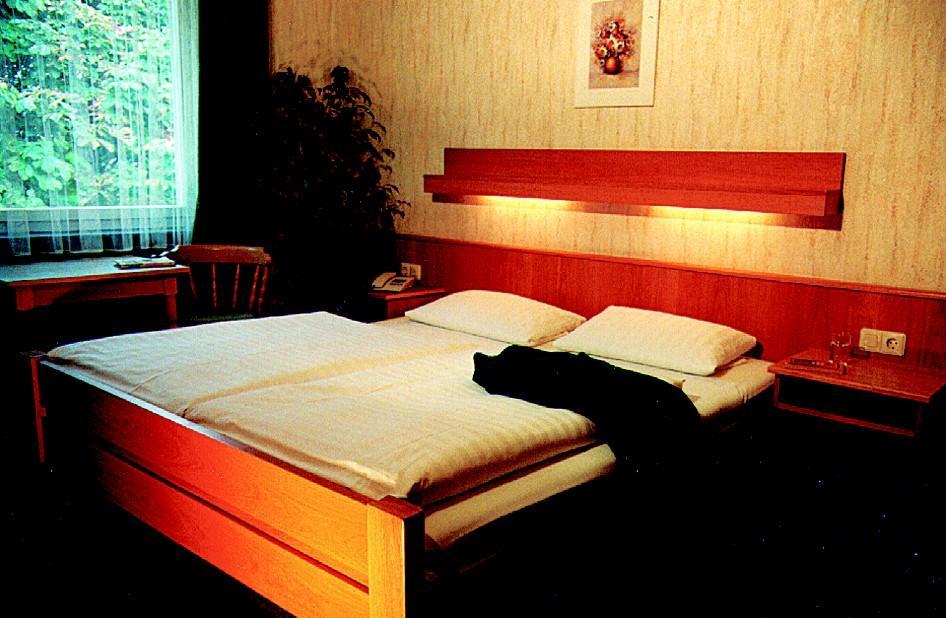 Randersacker: Hotel Krone
