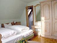 Tauberrettersheim: Hotel Krone