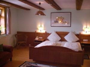 Winterhausen: Hotel Gasthof Schiff