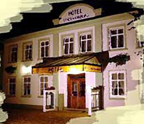 Ludwigslust: Hotel Stadt Hamburg