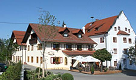 Gasthaus & Pension Zur Linde