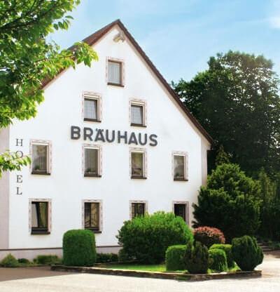 Brauereigasthof Bräuhaus Ummendorf GmbH